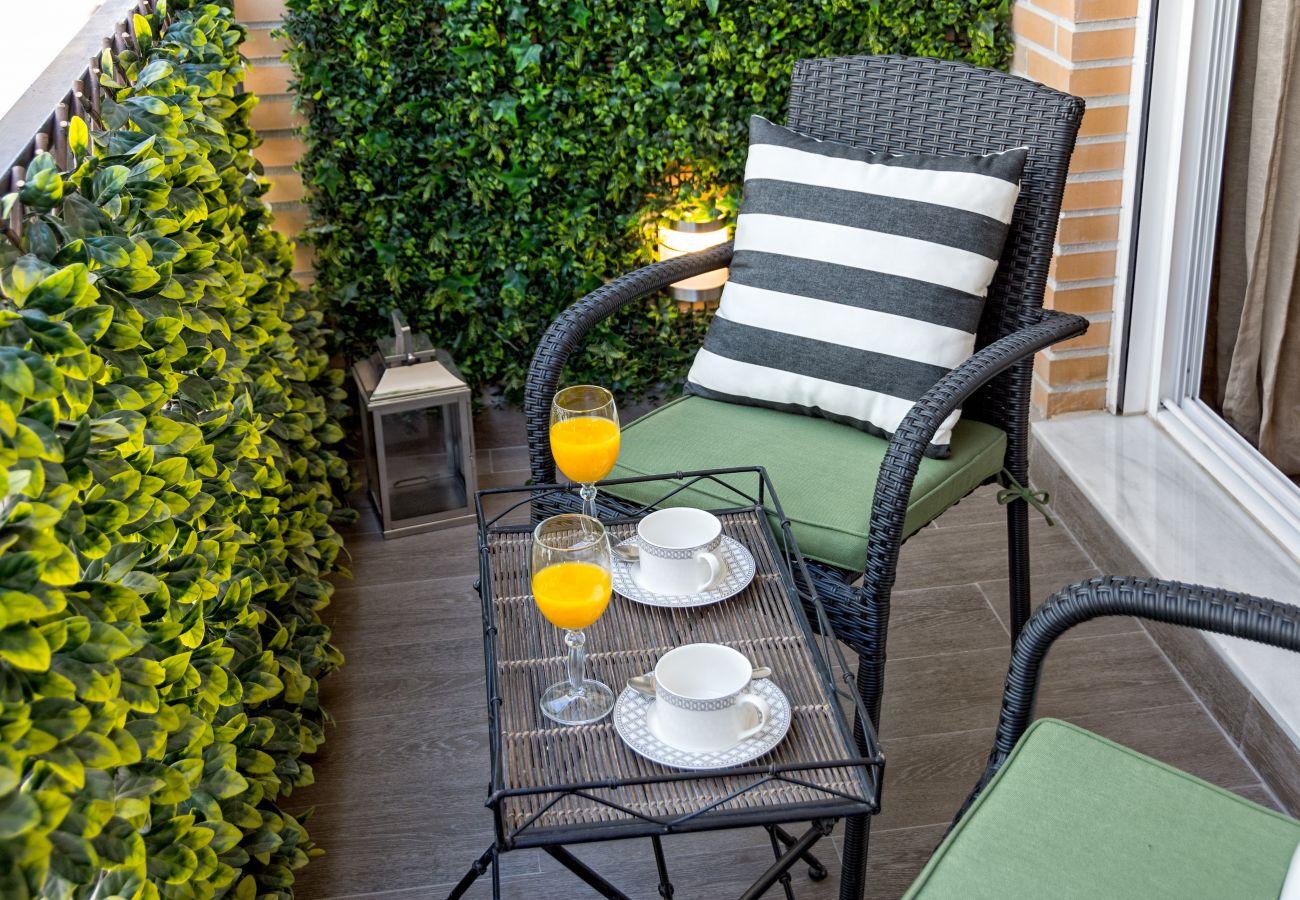 Apartment in Málaga - iloftmalaga Plaza del Teatro