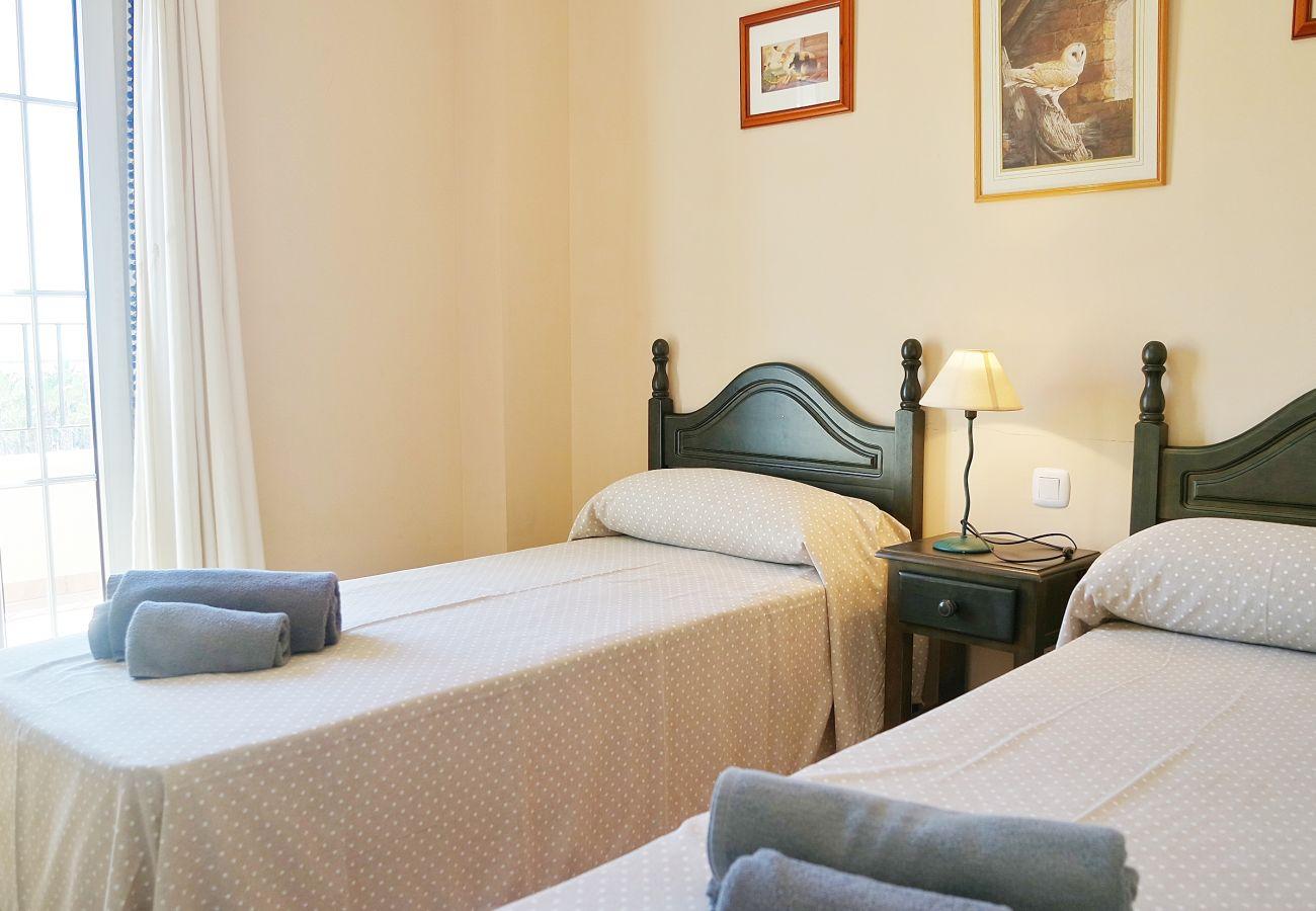 Apartment in Punta del Moral - Apartment with swimming pool in Punta del Moral