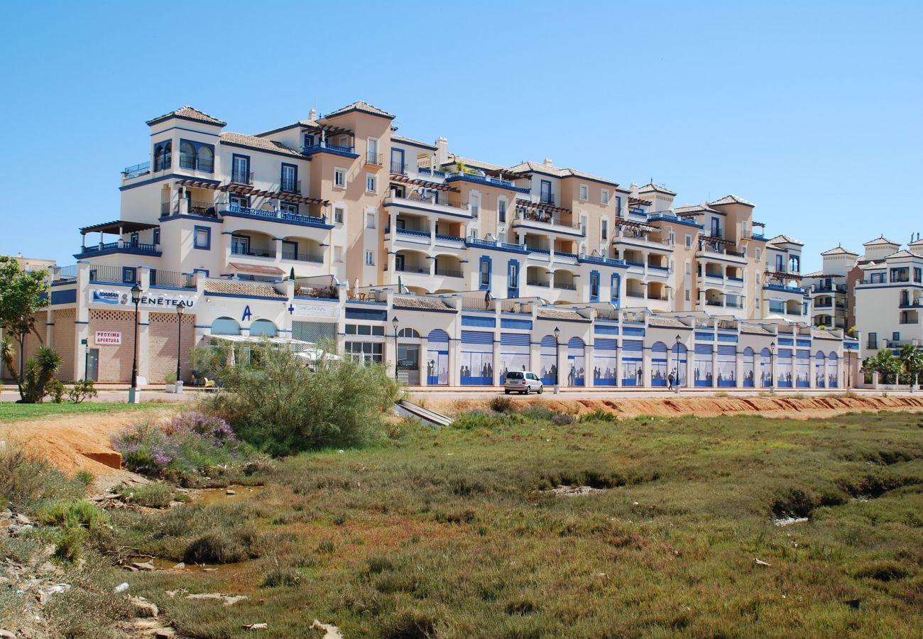 Apartment in Punta del Moral - Apartment for 6 people in Punta del Moral