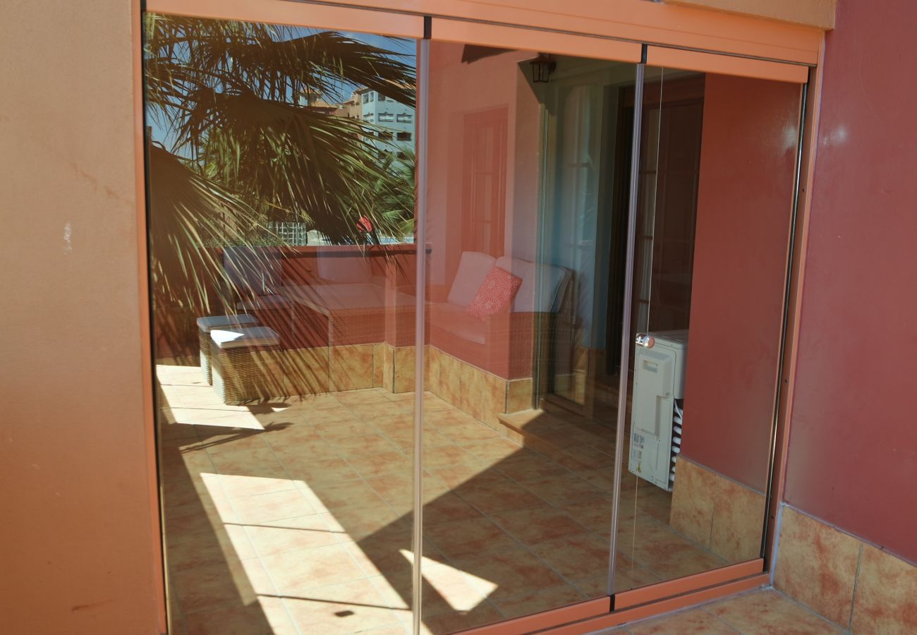 Apartment in Punta del Moral - Apartment for 7 people in Punta del Moral