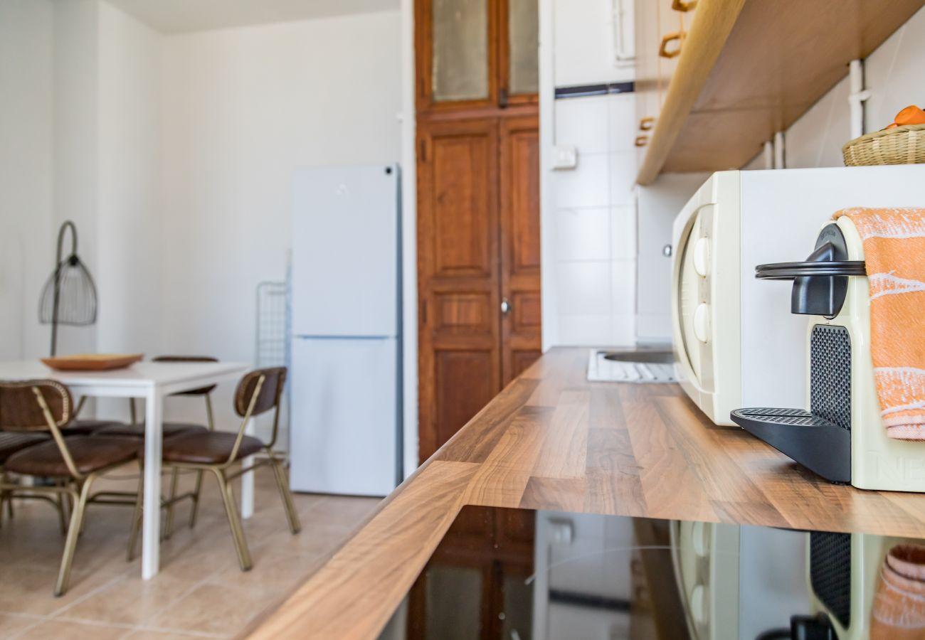 Apartment in Valencia / València - TH Port Valencia 3