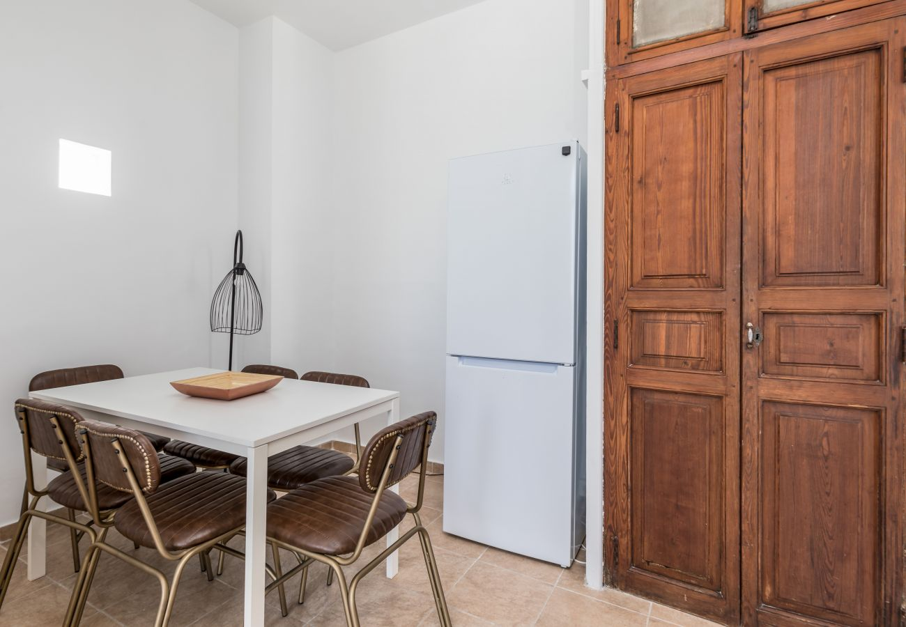 Apartment in Valencia / València - TH Port Valencia 3