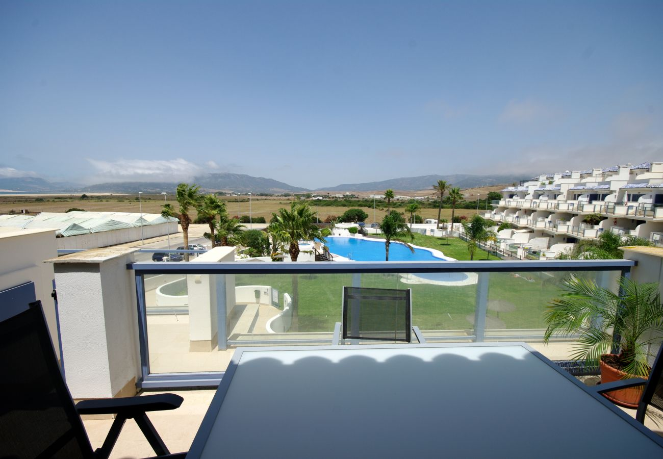 Apartment in Tarifa - Apartment of 2 bedrooms to 100 m beach