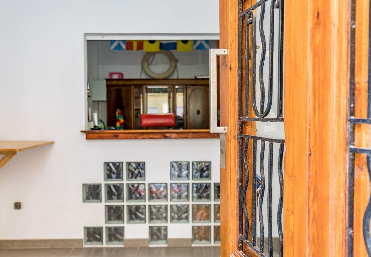 Apartment in Valencia / València - TH Marítim 1-3