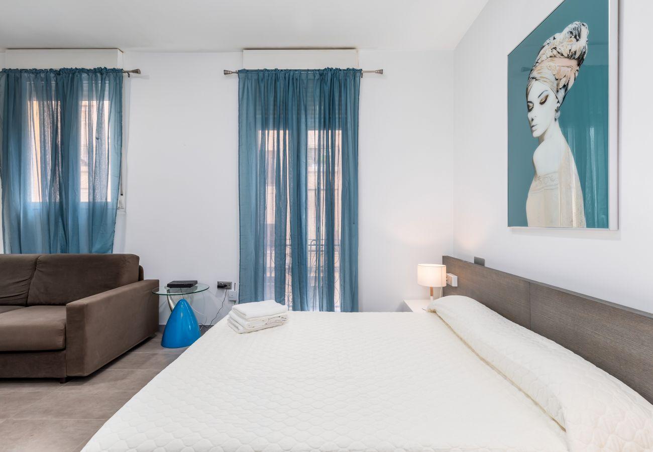 Apartment in Valencia / València - TH Marítim 1-2