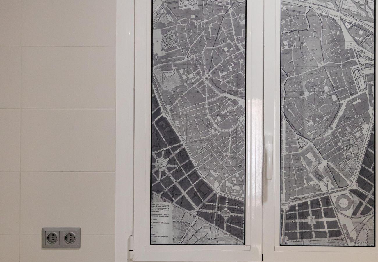 Apartment in Valencia / València - TH Marítim 2-1