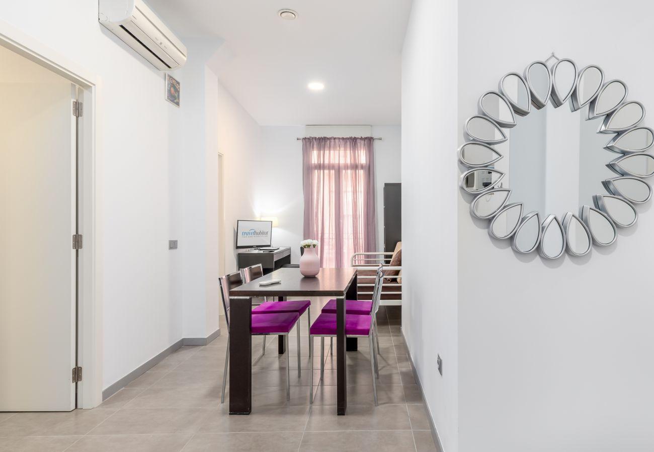 Apartment in Valencia / València - TH Marítim 2-3