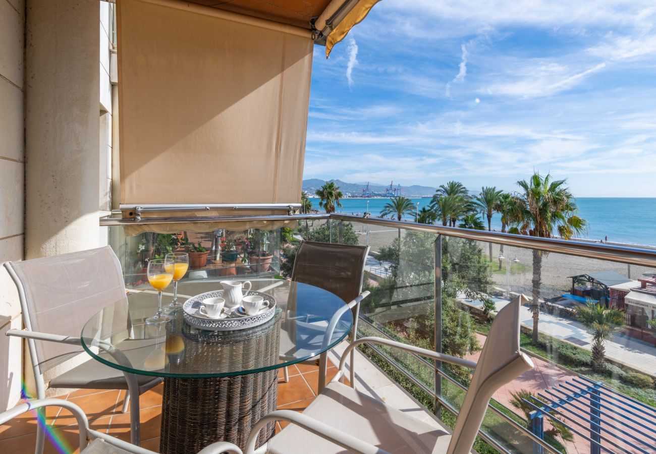 Apartment in Málaga - iloftmalaga Pacifico 41