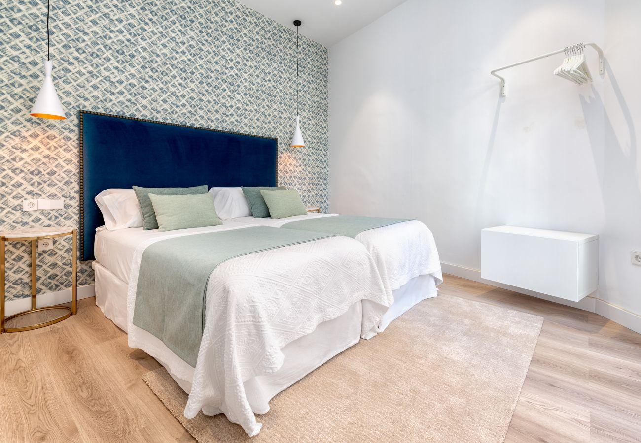 Apartment in Málaga - iloftmalaga Calderería I