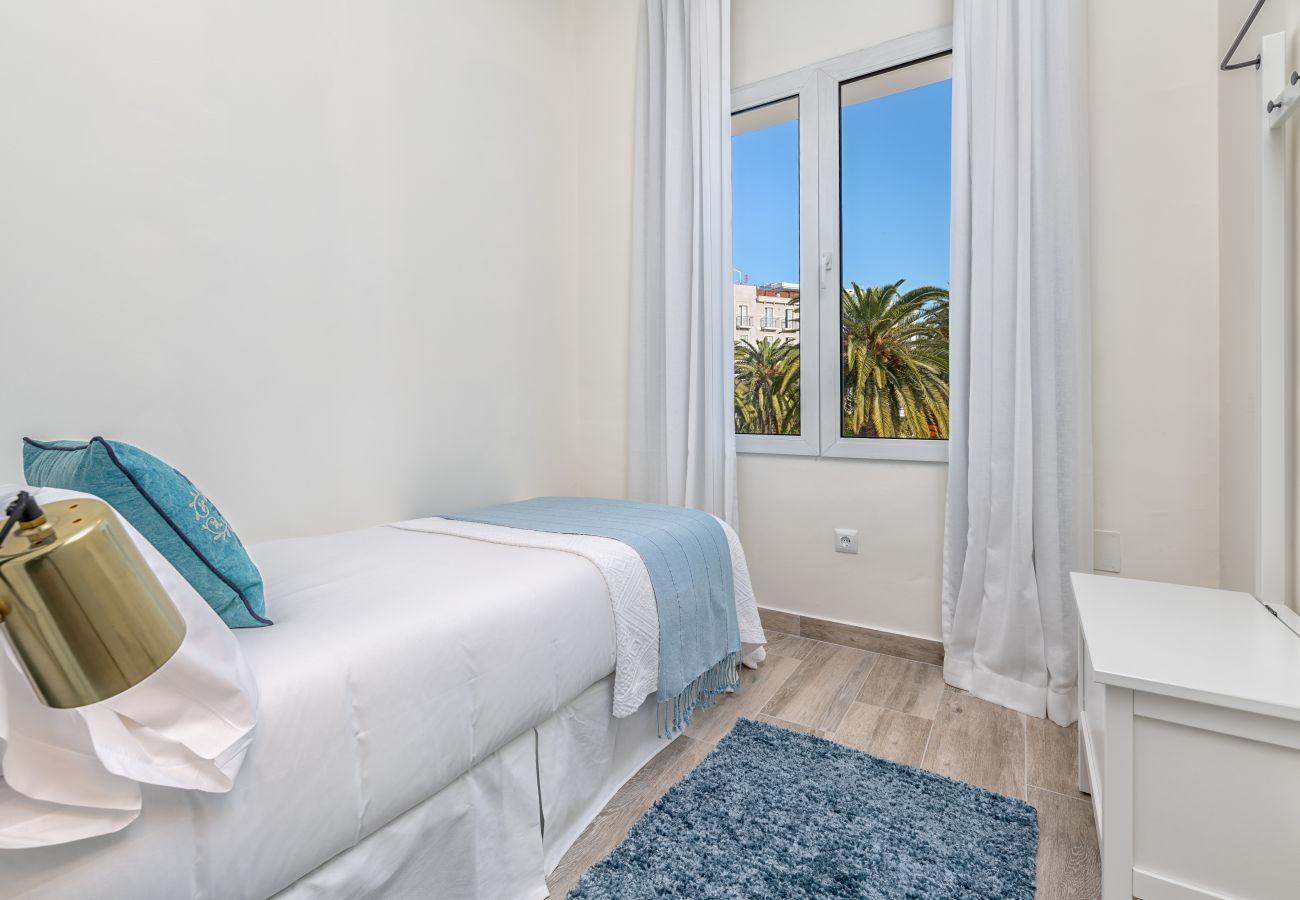 Apartment in Málaga - iloftmalaga Plaza Marina