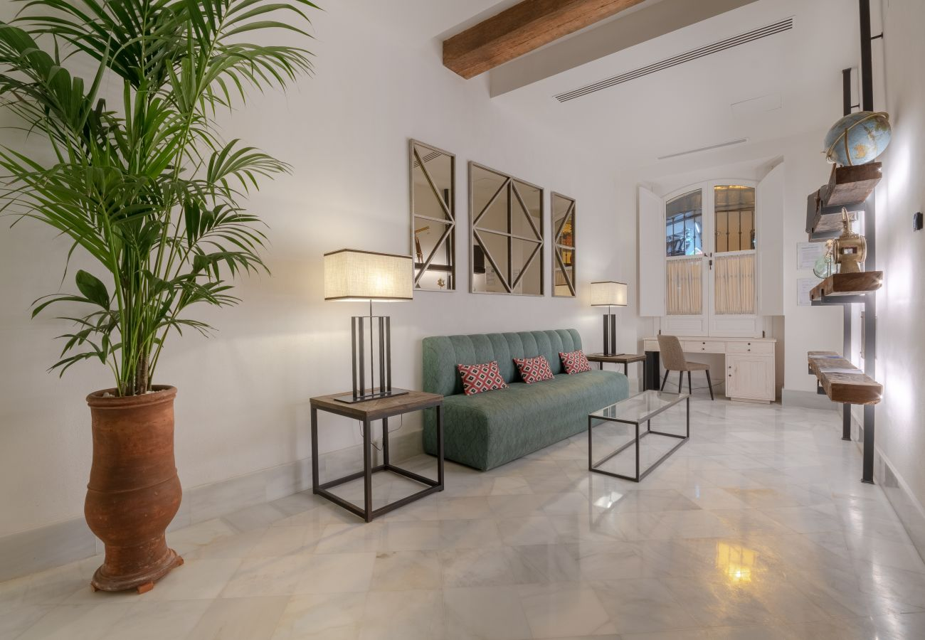 Apartment in Seville - Apartment for 4 people in Sevilla