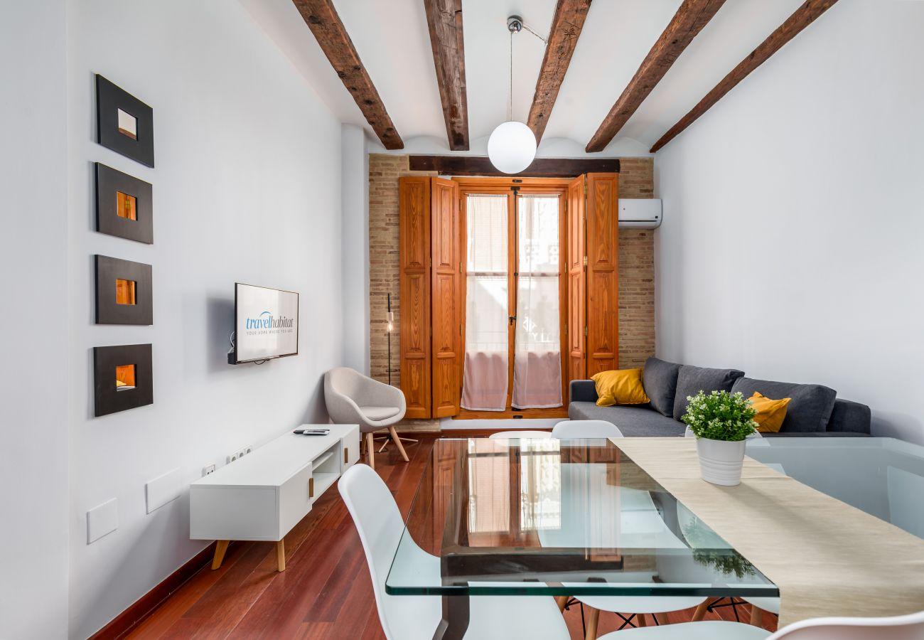 Apartment in Valencia / València - TH Plaza de la Virgen