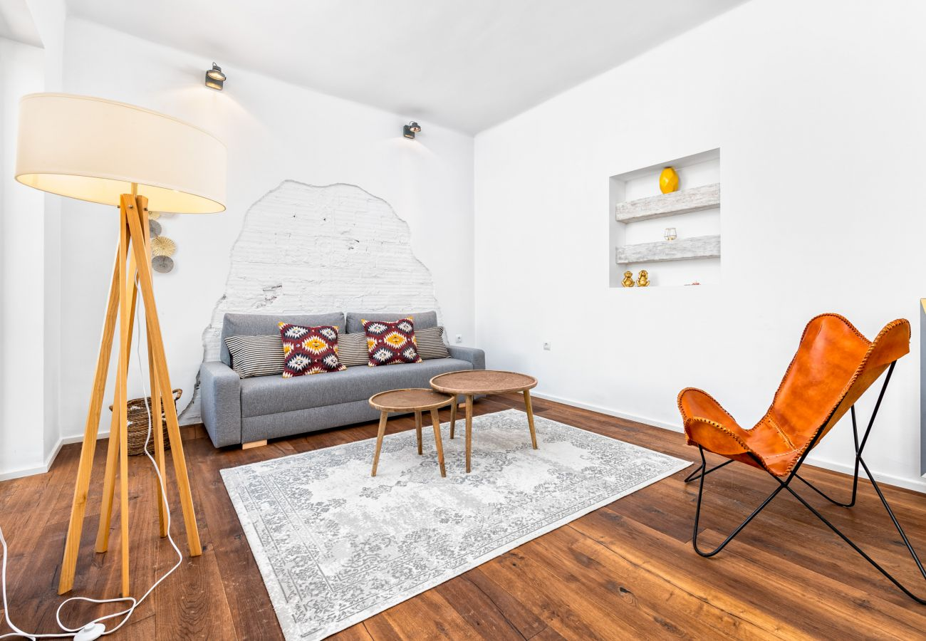 Apartment in Málaga - iloftmalaga Premium Calle Granada