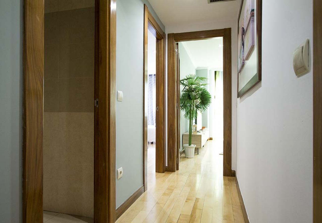 Apartment in Madrid - ATOCHA-M30-GREGORIO MARAÑON (VRB81/ 06) ADELFAS 06