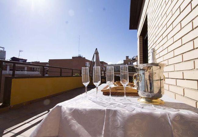 Madrid - Apartment