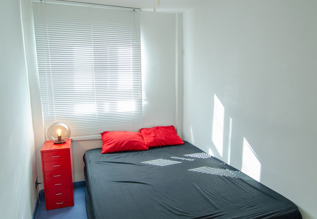 Apartment in Madrid - PENTHOUSE- CHUECA- 4 PAX