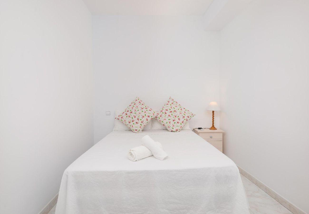 House in Palma de Mallorca - House of 3 bedrooms to280 mbeach