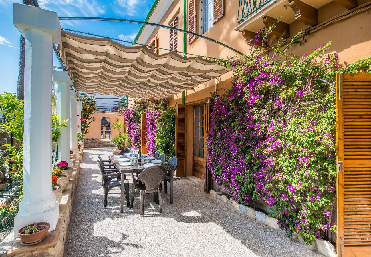 House in Palma de Mallorca - House of 5 bedrooms in Palma de Mallorca