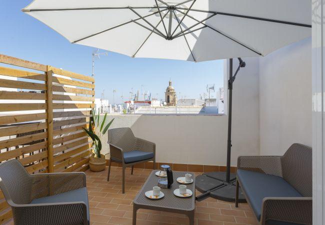 Cádiz - Studio