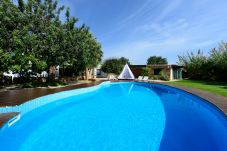 Villa à Ibiza - ESCOLES Villa. Ibiza. Maison de...