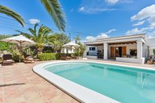 Villa à Ibiza - JAUME DE DALT Villa. Ibiza. belle et...