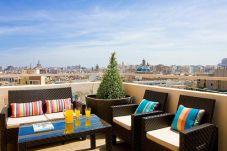 Appartement à Valence / Valencia - The Torres de Quart II...