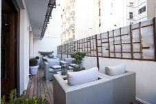 Appartement à Valence / Valencia - San Fernando-2-dormitorios