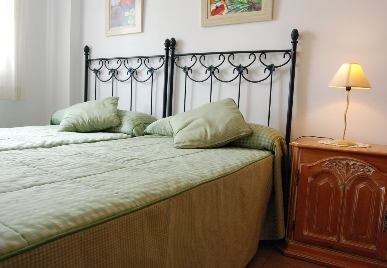 Appartement à Nerja - Appartement pour 4 personnes à30 mde la plage