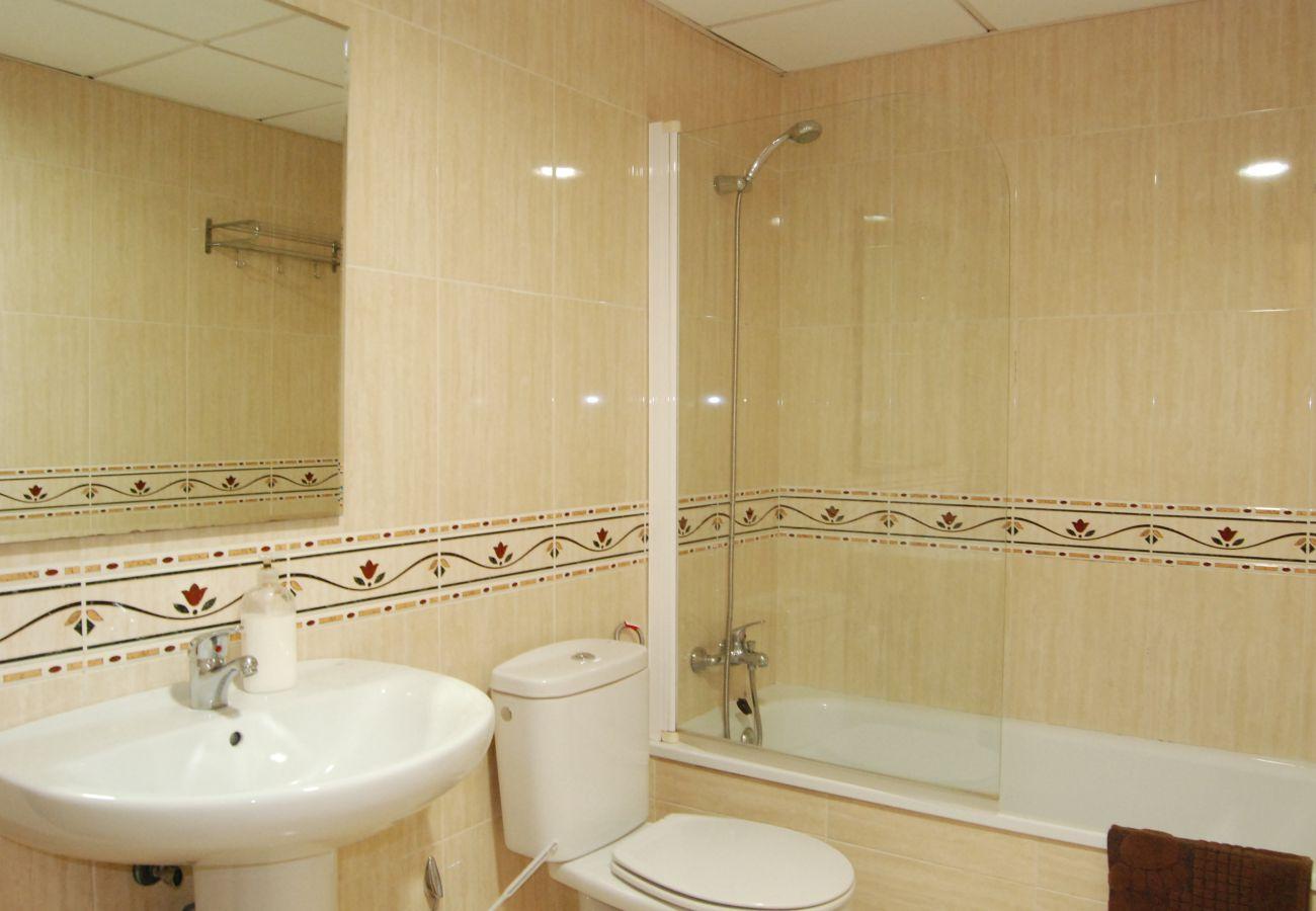 Appartement à Nerja - Appartement avec climatisation à30 mde la plage