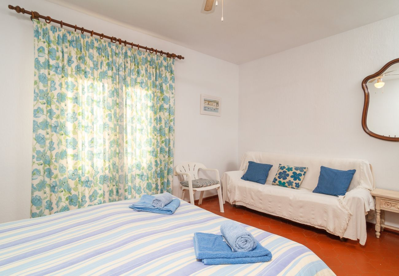 Villa à Nerja - Villa pour 6 personnes à600 mde la plage