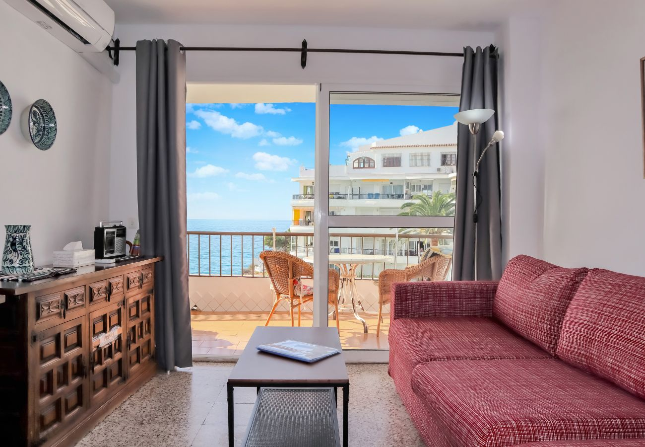 Appartement à Nerja - Appartement pour 2 personnes à50 mde la plage