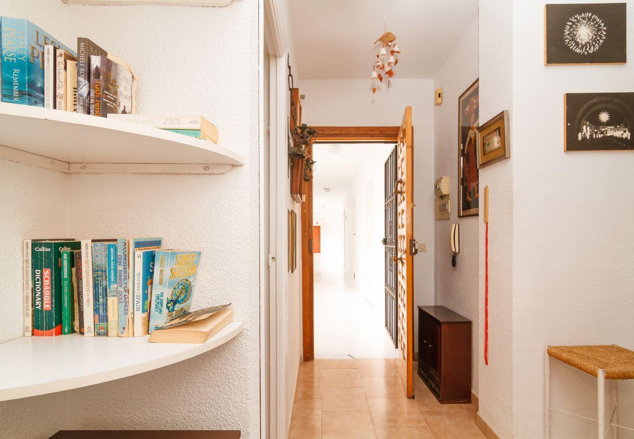 Appartement à Nerja - Appartement pour 3 personnes à50 mde la plage
