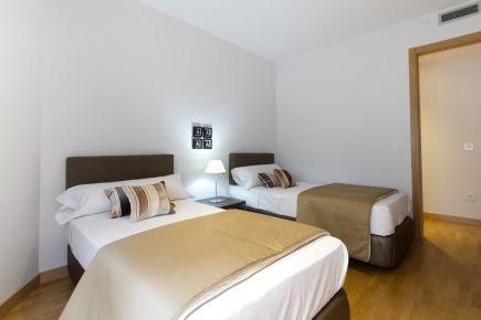 Appartement à Valence / Valencia - Appartement avec 3 chambres à Valencia