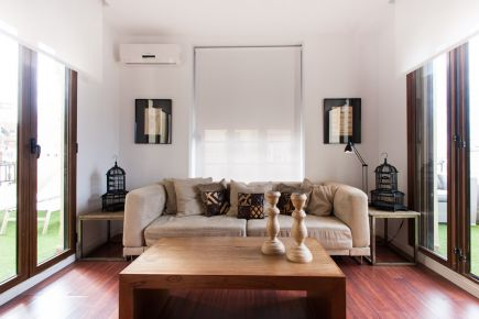 Appartement à Valence / Valencia - Appartement pour 5 personnes à Valencia