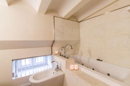 Appartement à Valence / Valencia - Appartement pour 2 personnes à Valencia