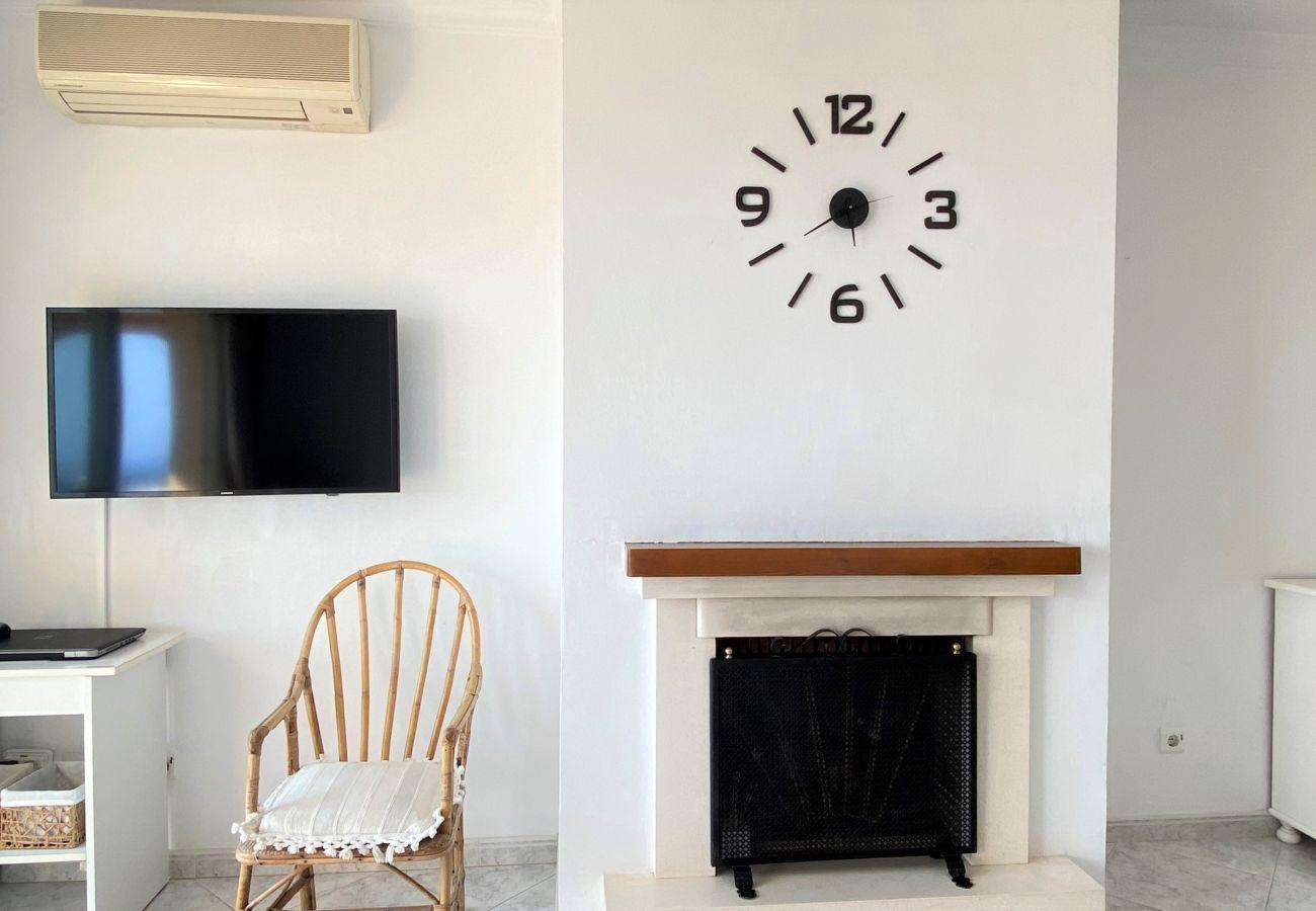 Appartement à Nerja - Appartement pour 4 personnes à100 mde la plage