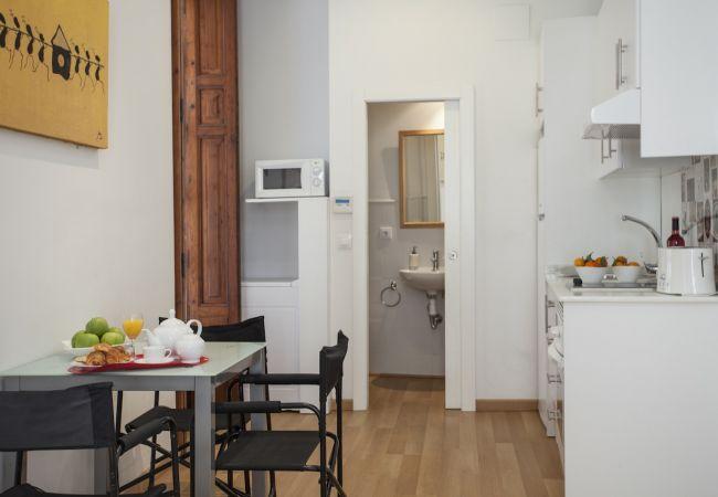 Aparthotel à Valence / Valencia - Aparthotel à Valencia
