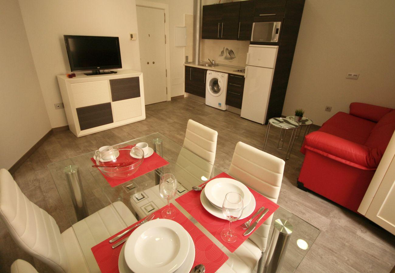 Appartement à Malaga - iloftmalaga Calle Larios B