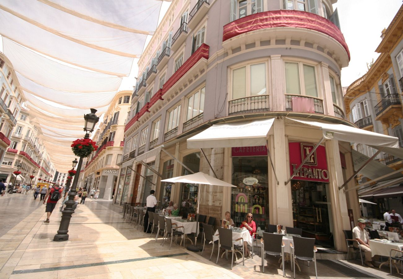 Appartement à Malaga - iloftmalaga Calle Larios A