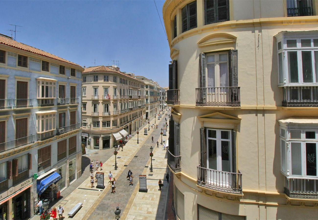 Appartement à Malaga - Calle Larios C