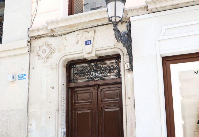 Appartement à Madrid - M (PRE2C) Apto. de diseño Puerta del Sol 6