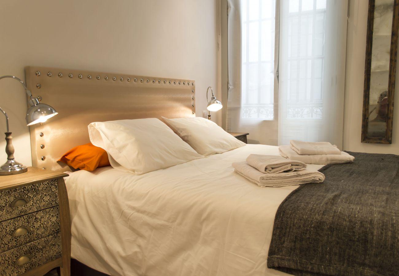Appartement à Madrid - Apartment Madrid Downtown Puerta del Sol M (PRE2C)