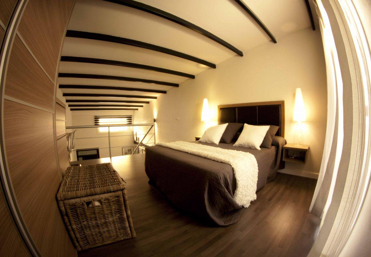 Appartement à Malaga -  iloftmalaga Becquer IV