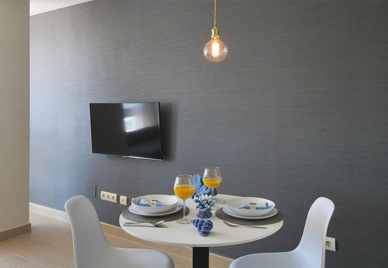 Appartement à Malaga - Malagueta Urban Beach III