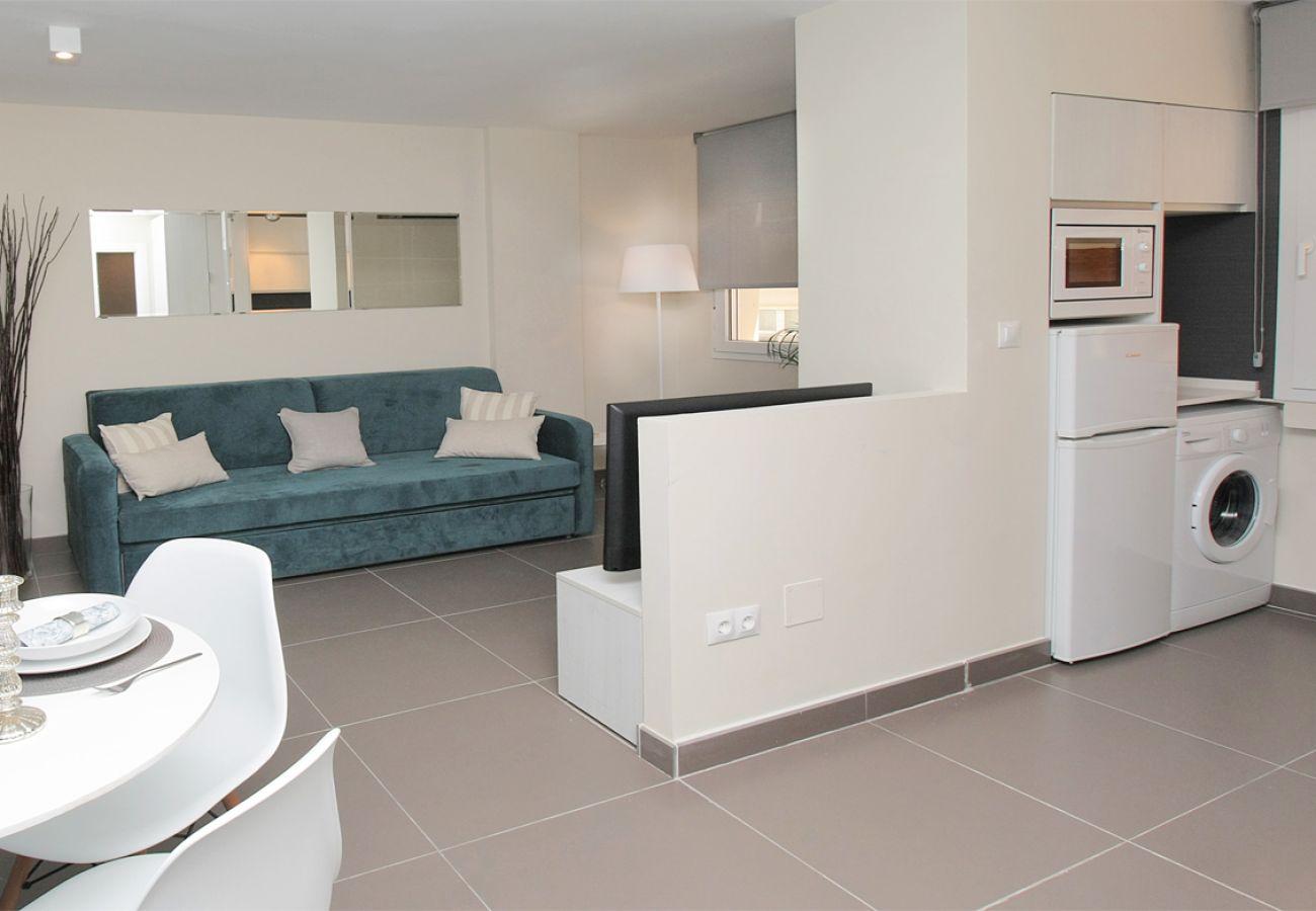 Appartement à Malaga - iloftmalaga Malagueta Urban Beach VI
