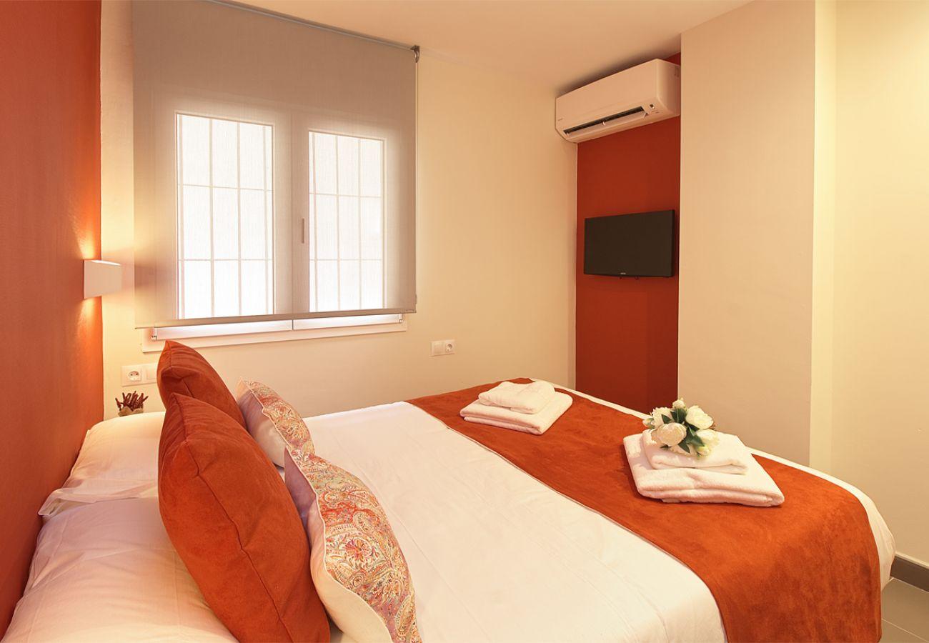 Appartement à Malaga - Malagueta Urban Beach VII