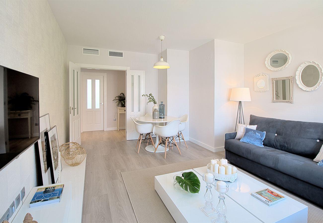 Appartement à Malaga - iloftmalaga Ciudad de la Justicia