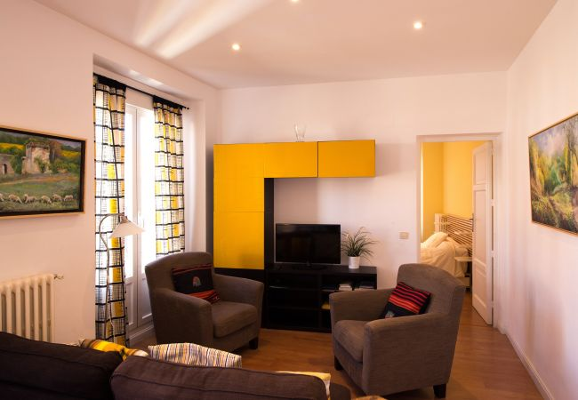 Madrid - Appartement
