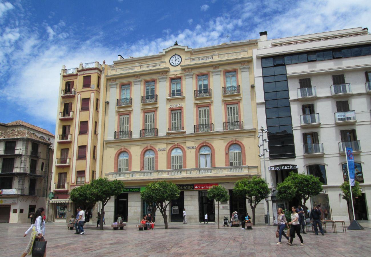 Appartement à Malaga - iloftmalaga Plaza de la Constitucion I