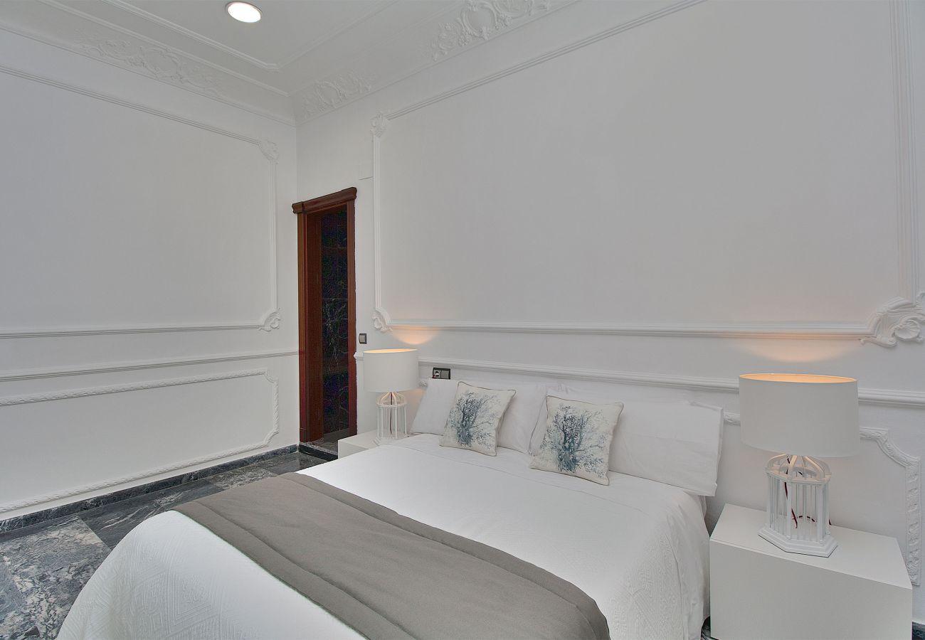 Appartement à Malaga - iloftmalaga Plaza de la Constitucion VI